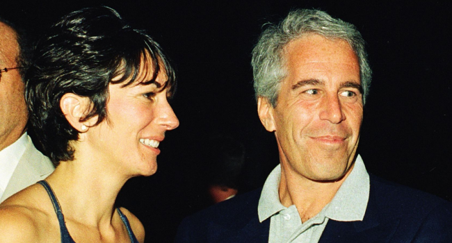 Ghislaine Maxwell Lawyers Reveal 2100 Photos Submitted As Evidence