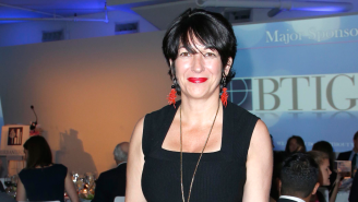 Ghislaine Maxwell Prosecutors Disclose 2.7 Million Pages Of Evidence, Claim She's Stinking Up The Jail