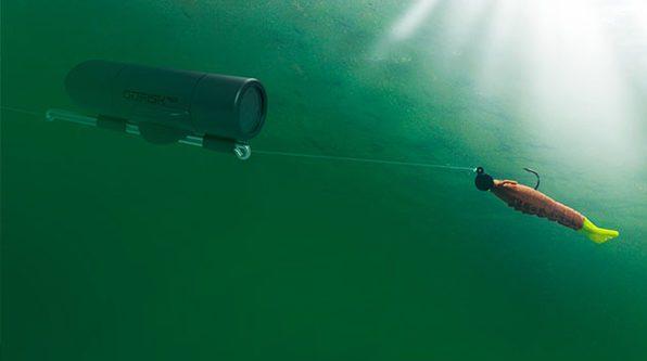 GoFish Cam Wirless Underwater Fishing Camera