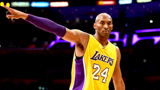 Lakers Owner Jeanie Buss Reveals How Serious Kobe Bryant Was About Going To The Clippers