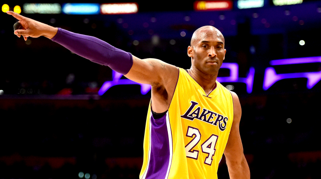 Jeanie Buss Reveals How Close Kobe Bryant Came Going To The Clippers