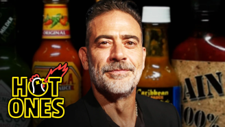Jeffrey Dean Morgan Shares Some A+ Stories About Tattoos, Harleys, Having Balls, Flipping Off City Slickers And More