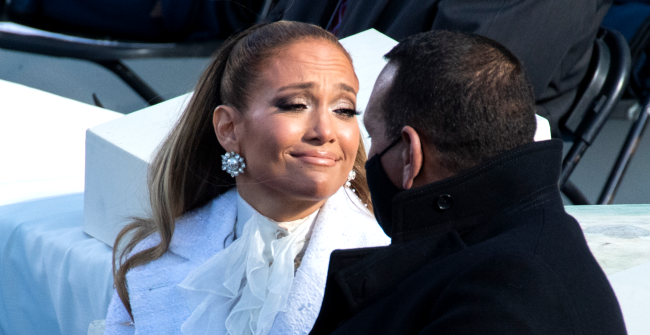 Jennifer Lopez Broke Up With Alex Rodriguez Because She Was Miserable