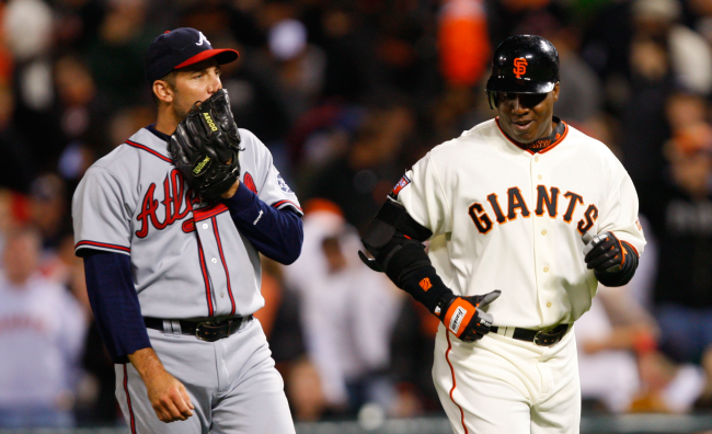 John Smoltz Shares Great Story About Barry Bonds Calling His Shot
