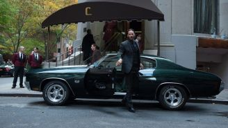Plot Details For The 'John Wick' Series About The Continental Hotel Have Finally Emerged