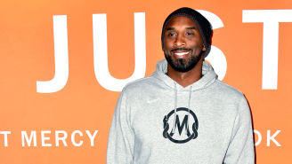 Kobe Bryant's Estate Files For Footwear, Apparel Trademarks, Hinting A New Sneaker Brand Is In The Works