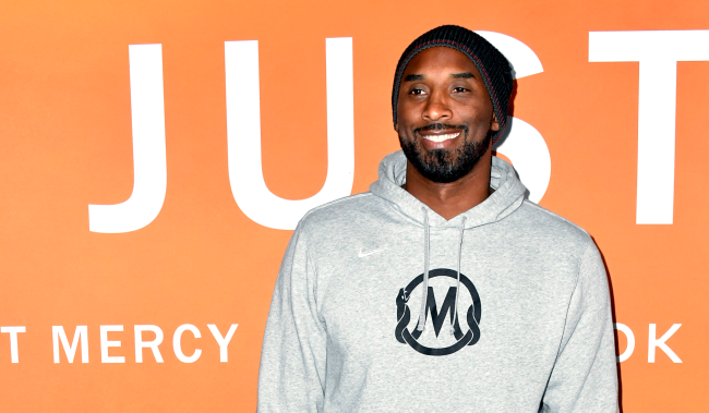 Kobe Bryant Estate Files For Its Own Footwear Apparel And Logo Trademarks