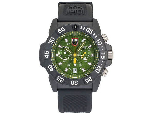 Luminox Navy SEAL Chronograph Quartz Men's Watch