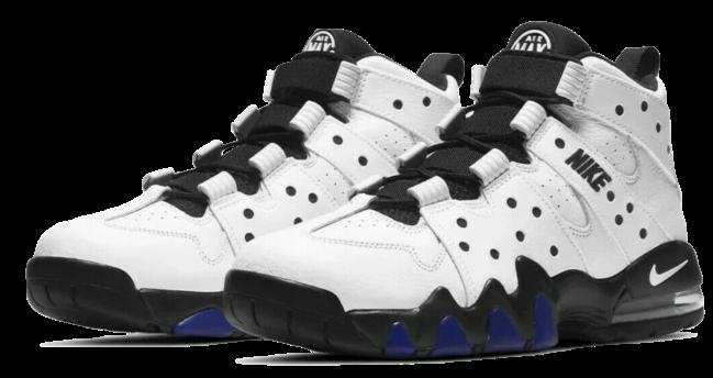 Nike Air Max 2 CB 94 White Black Royal