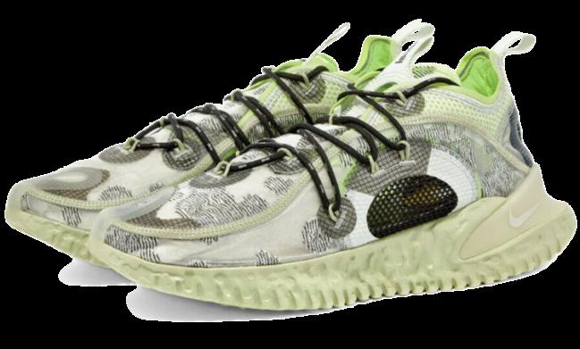 Nike ISPA Flow 2020 SE Spruce Aura
