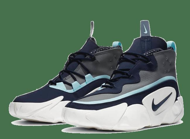 Nike React Frenzy