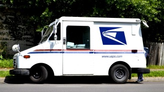 US Postal Service Has Been Operating A 'Covert Program' Spying On Americans' Social Media