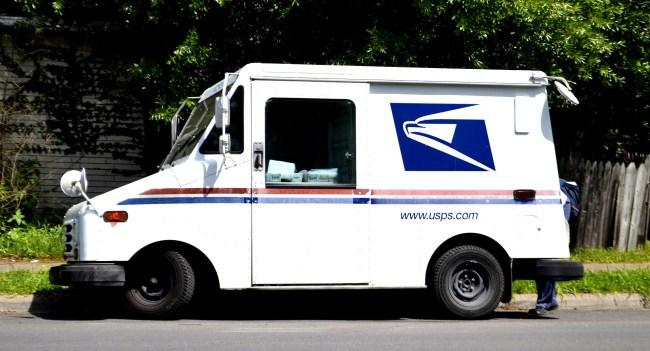 Postal Service Running Covert Operations Program Spying On Social Media