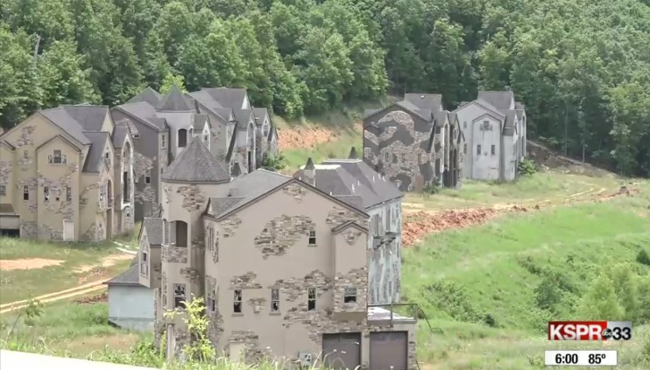 Sheriff Warns TikTokers To Stop Visiting His Billion Dollar Ghost Town