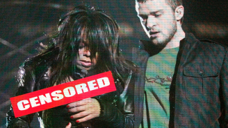 Justin Timberlake Allegedly Set Up Janet Jackson's 'Wardrobe Malfunction' To Top Ex Britney Spears