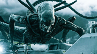 The Internet Is Arguing Over Whether 'Alien' Is A Horror Movie And Most People Are Wrong