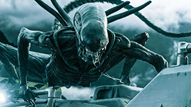 The Internet Is Arguing Over Whether Alien Is A Horror Movie