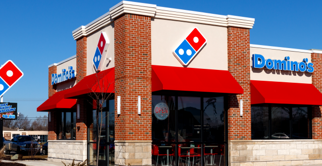 TikTokers Share Unlimited Dominos Pizza Trick Get Accused Of Stealing