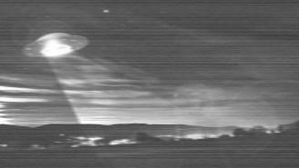 Homeland Security UFO Footage Pushes 55 Scientists To Demand Senate Release Secret Data