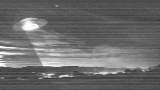 UFO Footage Homeland Security Scientists Demand Senate Release Data