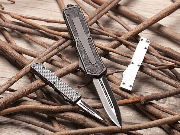 Venom OTF Knife