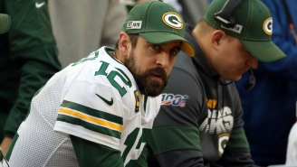Adam Schefter Claims Aaron Rodgers' NFL Career Isn't Likely To End With Green Bay Packers