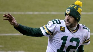 Charles Woodson Thinks Things Will Get 'Nasty' Between Packers And Aaron Rodgers, Predicts Rodgers Will End His Career Elsewhere