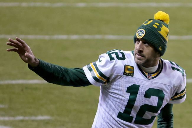 charles woodson aaron rodgers packers nasty