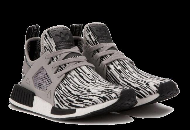 adidas Originals NMD_XR1 Primeknit Oreo