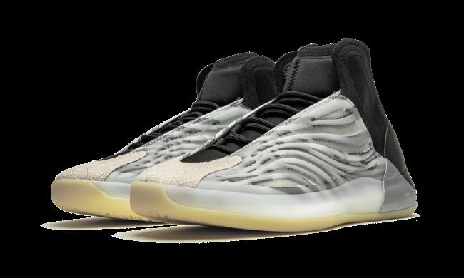 adidas Yeezy Quantum Basketball White Grey