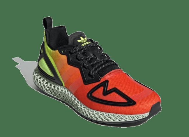 adidas ZX 2K 4D