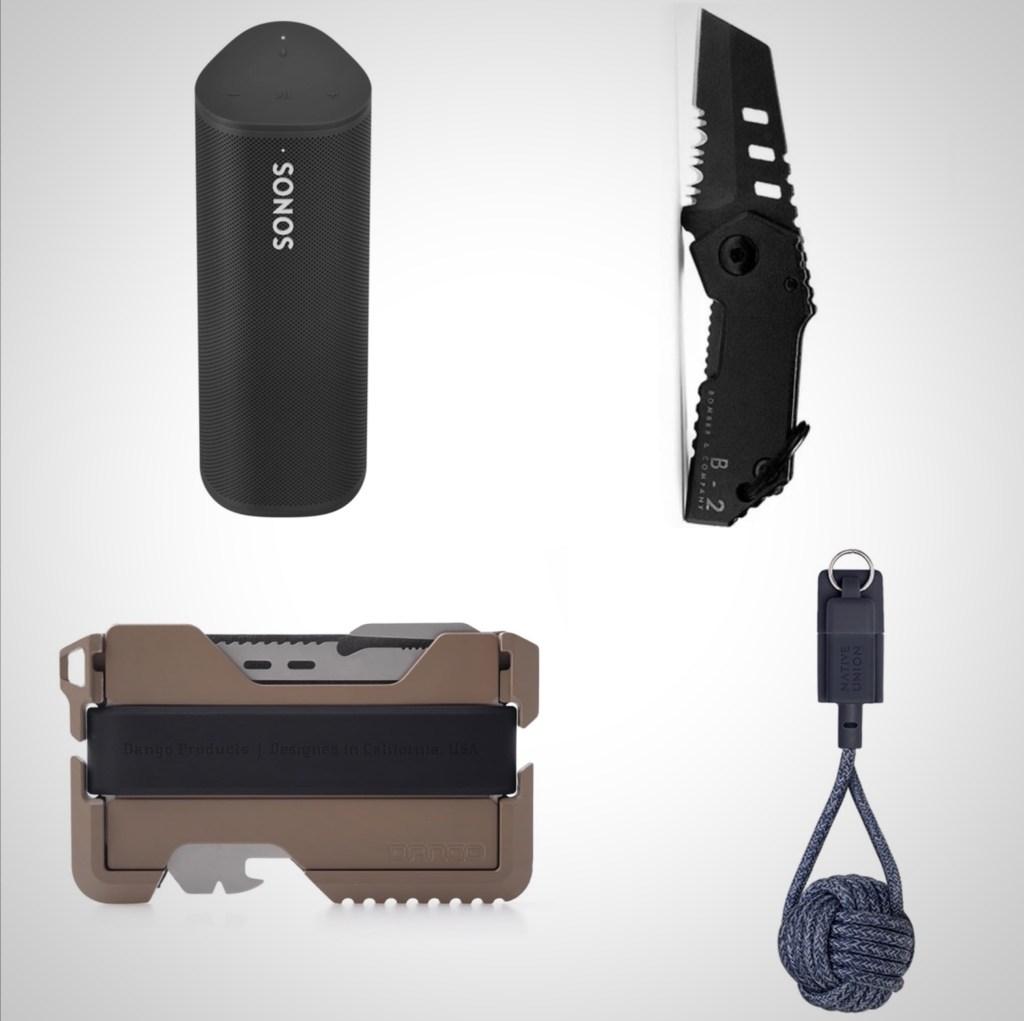 adventurous everyday essentials
