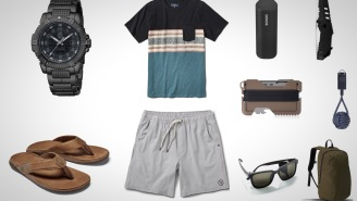 10 Adventurous Everyday Essentials For Living Your Best Life
