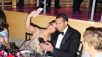 Alex Rodriguez Has Reached Peak Pathetic And Reportedly 'Will Not Give Up' Trying To Win Back J-Lo