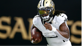 Saints' Alvin Kamara Hasn't Spent Any Of His NFL Money Even After Signing $75 Million Contract, Lives Off Endorsement Deals