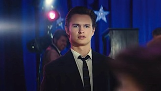 'West Side Story' Trailer Reignites Conversation Around Ansel Elgort Sexual Assault Allegations