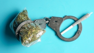 My Boss Is Allowing Me To Tell You The Story Of The Time I Got Arrested For Weed
