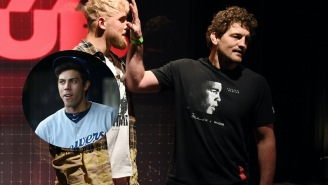 2018 NL MVP Christian Yelich Fires Ruthless Shot At Jake Paul Ahead Of Ben Askren Bout