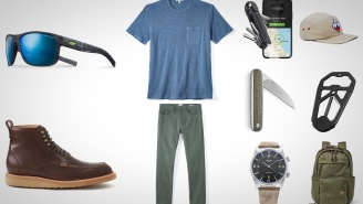 A Few Of The Best Everyday Carry Essentials For Guys Right Now