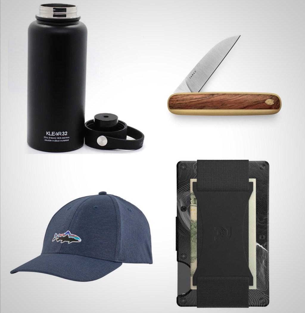 best men's daily essential gear