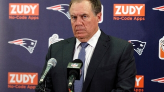 ESPN Reporter Claims Bill Belichick Considered Bolting Patriots After 2017 Season, Talking To Three Teams About HC Gigs