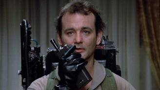 Bill Murray Explains How 'Ghostbusters' Cast Was Tricked Into Doing The Sequel
