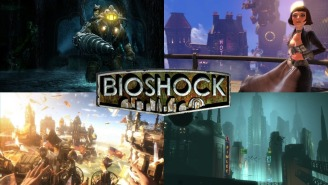 The Next 'BioShock' Game Will Reportedly Be An Open-World Adventure
