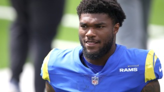 The Replies To Cam Akers 'I Want A GF' Tweet Prove Just How Easy Pro Athletes Have It