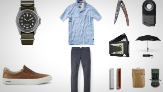 Casual Everyday Accessories For Guys That Look Great And Are Built To Last