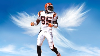 How Many More Charitable Acts Must Chad Johnson Do Before Sainthood?