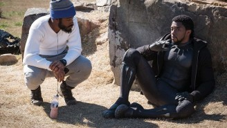 'Black Panther' Director Ryan Coogler Breaks Silence On Making The Sequel Without Chadwick Boseman