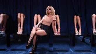 Chanel West Coast's Mother Wants Her To Create An OnlyFans