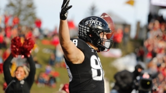 Iowa State TE Charlie Kolar Left NFL Draft Money On The Table After Flipping A Coin To Decide His Fate
