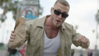 Chet Hanks' 'White Boy Summer' Music Video Has Arrived To Bring His Bizarre Evolution To A Fitting End
